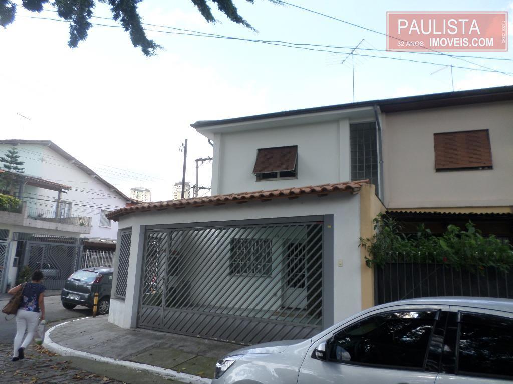 Casa 2 Dorm, Jardim Bélgica, São Paulo (CA1201)