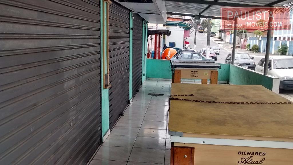 Casa 4 Dorm, Jardim Satélite, São Paulo (CA1200) - Foto 2