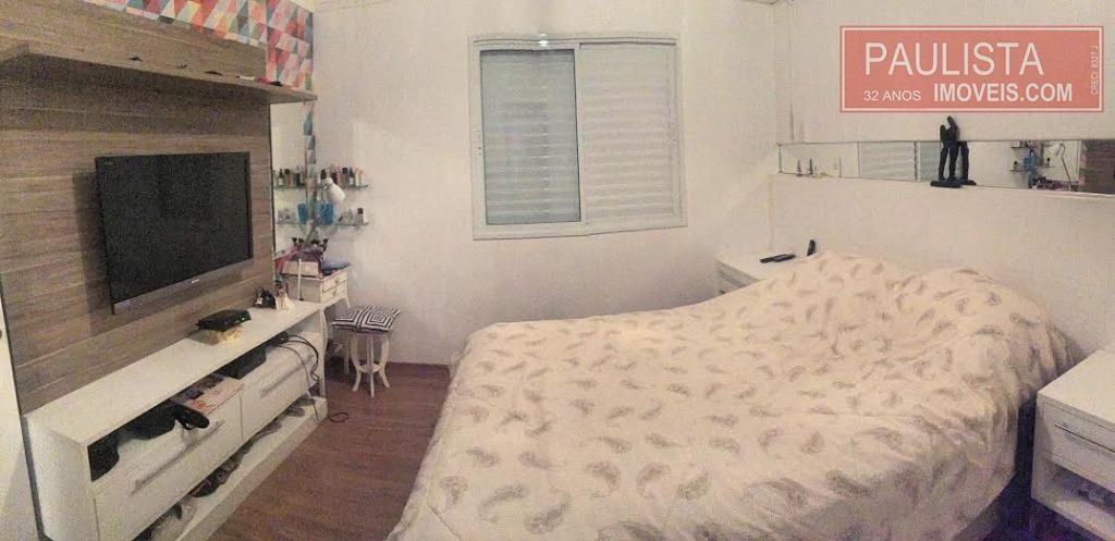 Apto 3 Dorm, Vila Guarani(zona Sul), São Paulo (AP13168) - Foto 2