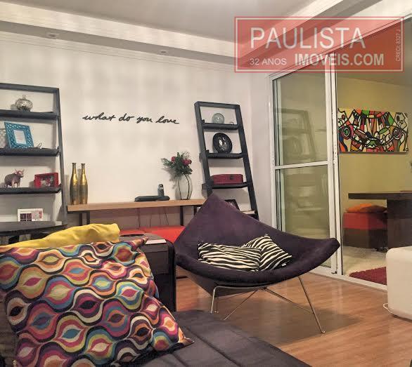 Apto 3 Dorm, Vila Guarani(zona Sul), São Paulo (AP13168) - Foto 3