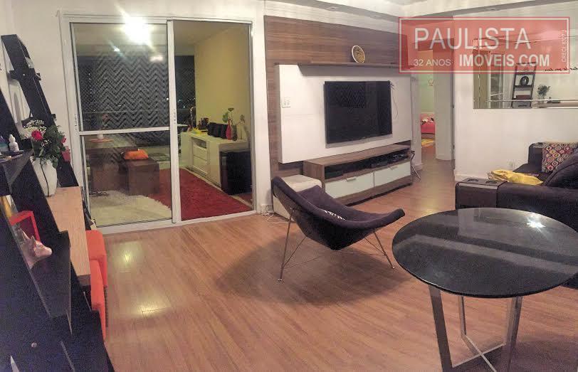 Apto 3 Dorm, Vila Guarani(zona Sul), São Paulo (AP13168) - Foto 5