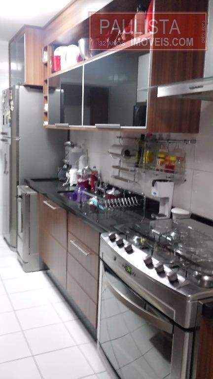 Apto 3 Dorm, Vila Guarani(zona Sul), São Paulo (AP13168) - Foto 7