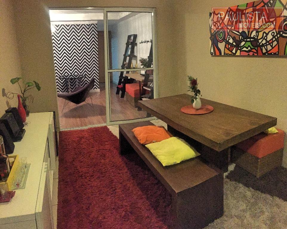 Apto 3 Dorm, Vila Guarani(zona Sul), São Paulo (AP13168) - Foto 11