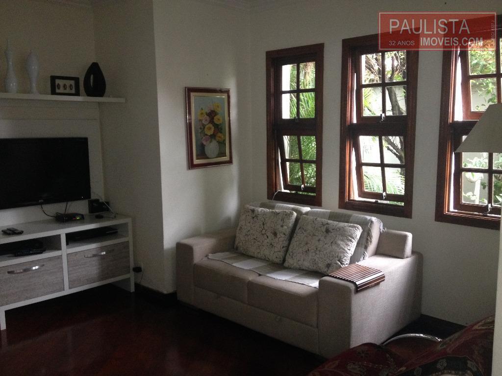 Casa 3 Dorm, Campo Belo, São Paulo (SO1638) - Foto 2
