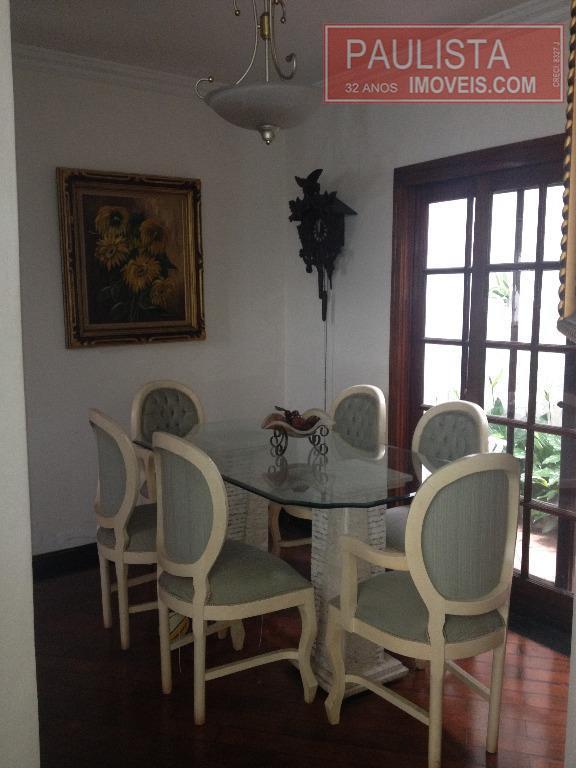 Casa 3 Dorm, Campo Belo, São Paulo (SO1638) - Foto 3