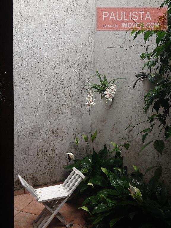 Casa 3 Dorm, Campo Belo, São Paulo (SO1638) - Foto 4
