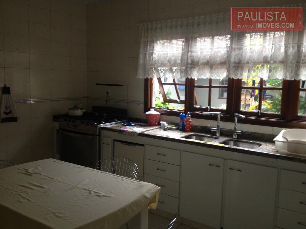 Casa 3 Dorm, Campo Belo, São Paulo (SO1638) - Foto 7