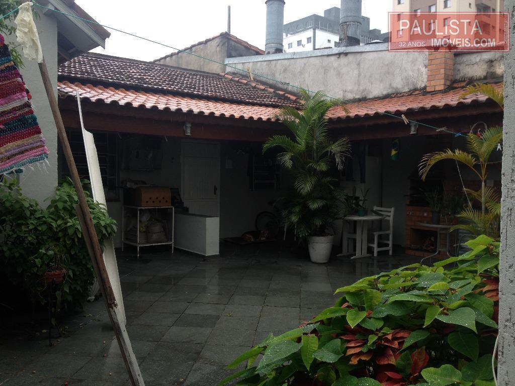 Casa 3 Dorm, Campo Belo, São Paulo (SO1638) - Foto 9