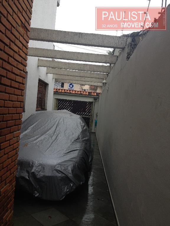 Casa 3 Dorm, Campo Belo, São Paulo (SO1638) - Foto 10