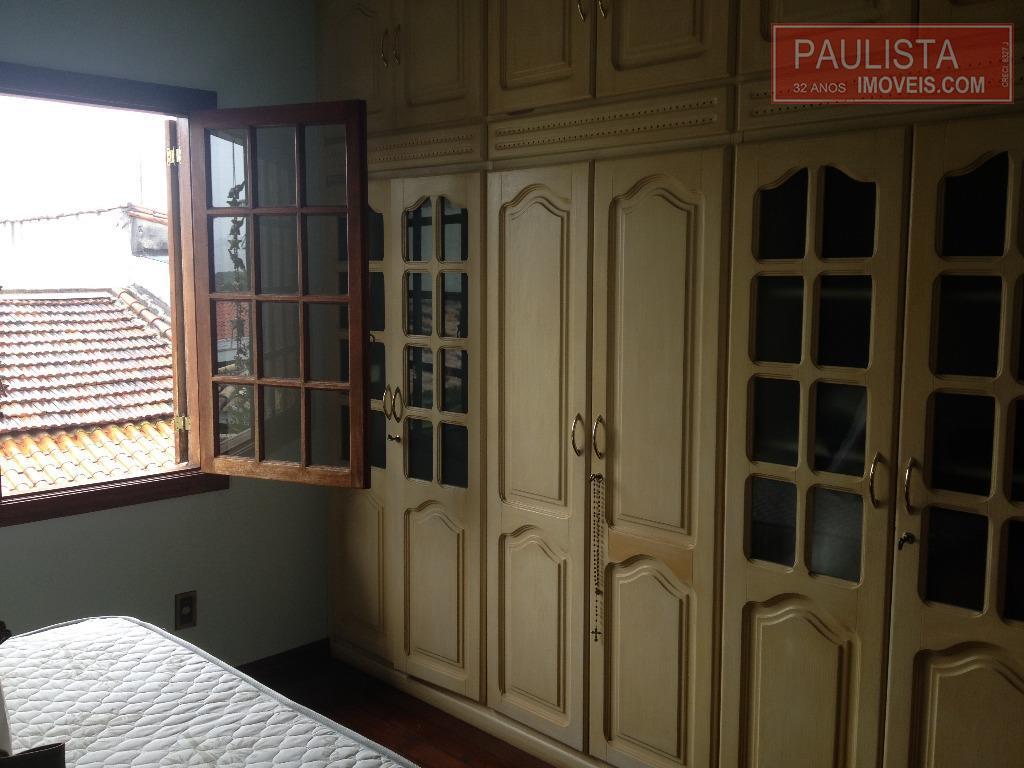 Casa 3 Dorm, Campo Belo, São Paulo (SO1638) - Foto 12