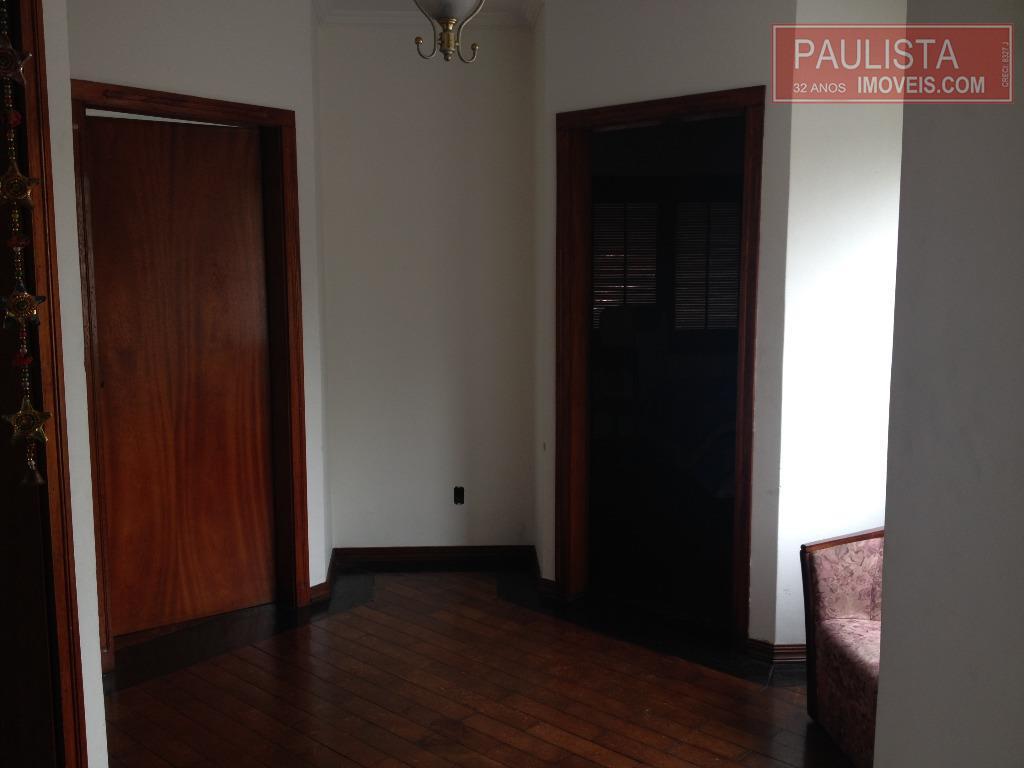 Casa 3 Dorm, Campo Belo, São Paulo (SO1638) - Foto 17