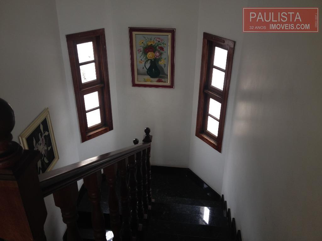 Casa 3 Dorm, Campo Belo, São Paulo (SO1638) - Foto 18