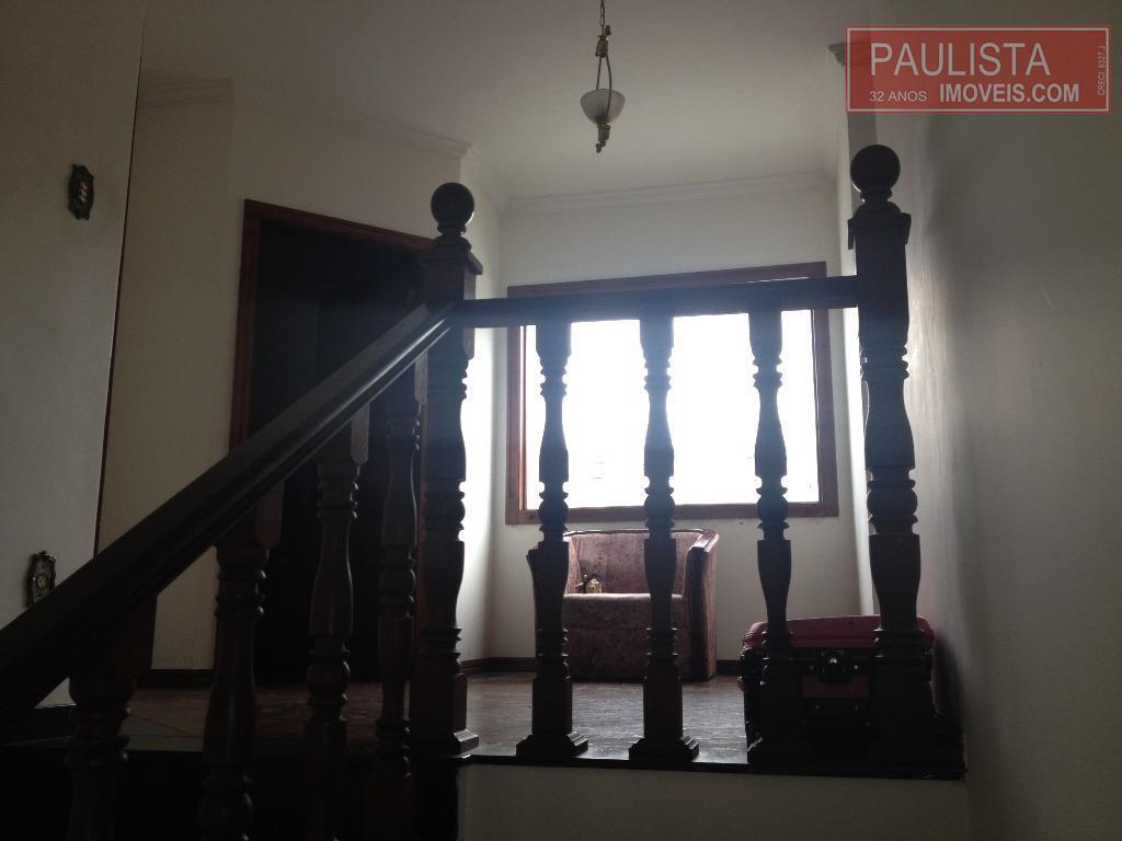 Casa 3 Dorm, Campo Belo, São Paulo (SO1638) - Foto 19