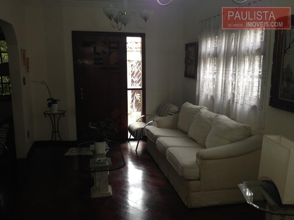 Casa 3 Dorm, Campo Belo, São Paulo (SO1638) - Foto 20