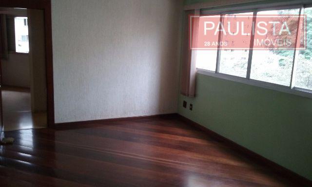 Apto 3 Dorm, Brooklin Paulista, São Paulo (AP13170) - Foto 2