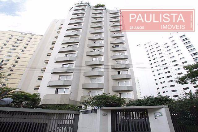 Apto 3 Dorm, Brooklin Paulista, São Paulo (AP13170) - Foto 13