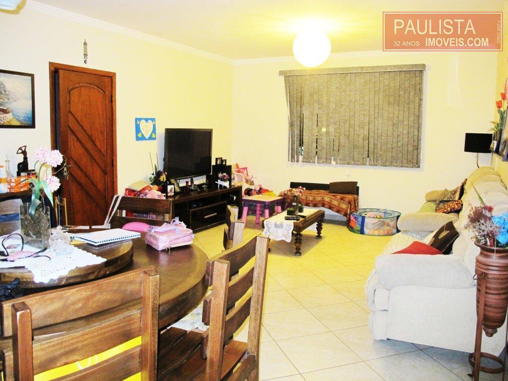 Casa 3 Dorm, Interlagos, São Paulo (SO1640) - Foto 4
