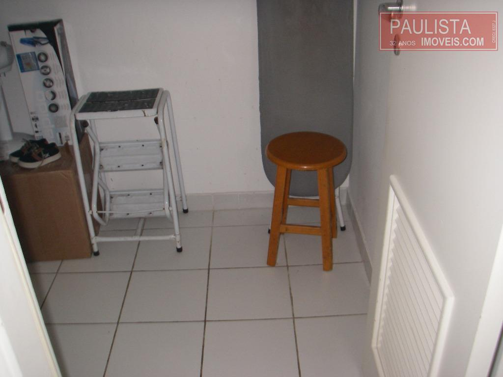 Paulista Imóveis - Apto 3 Dorm, Campo Belo - Foto 11