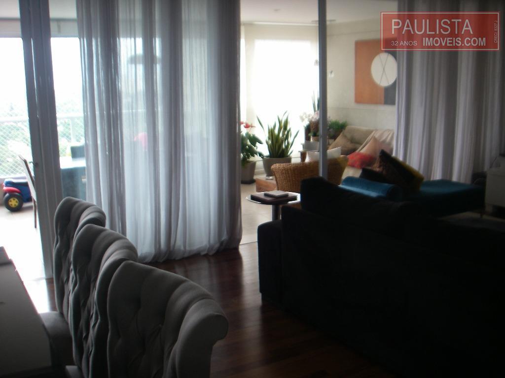 Paulista Imóveis - Apto 3 Dorm, Campo Belo - Foto 16