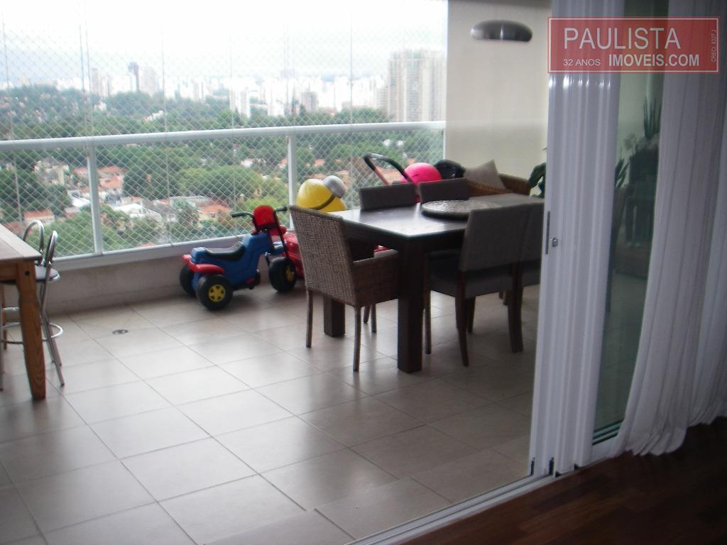 Paulista Imóveis - Apto 3 Dorm, Campo Belo - Foto 4