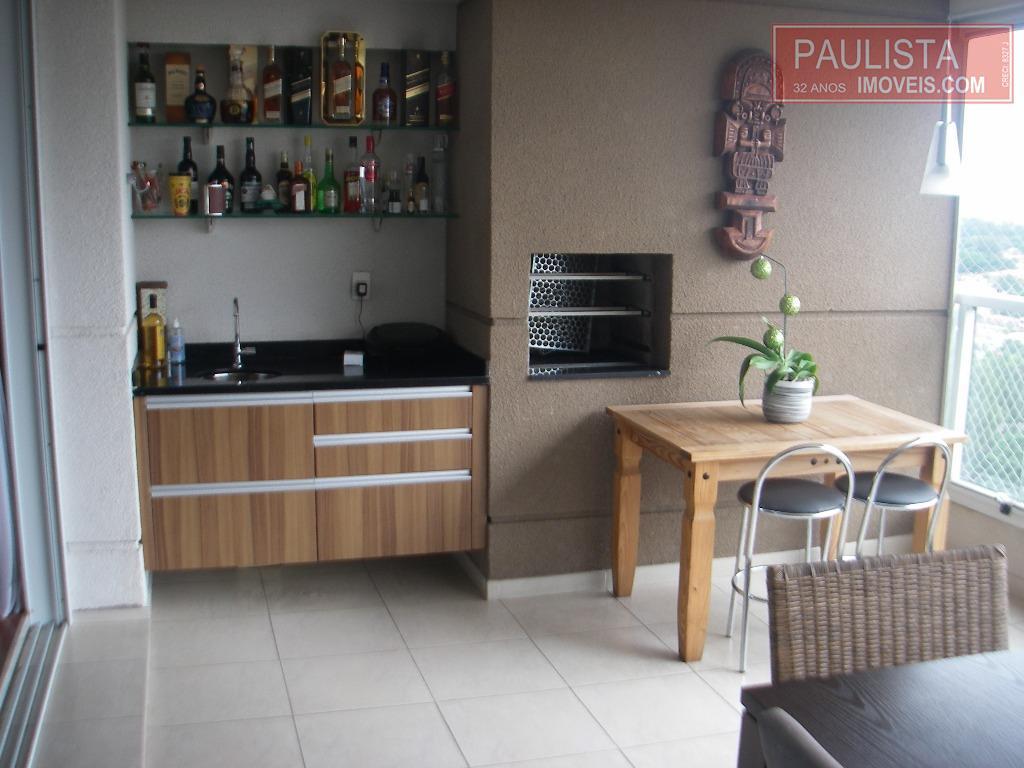 Paulista Imóveis - Apto 3 Dorm, Campo Belo - Foto 3