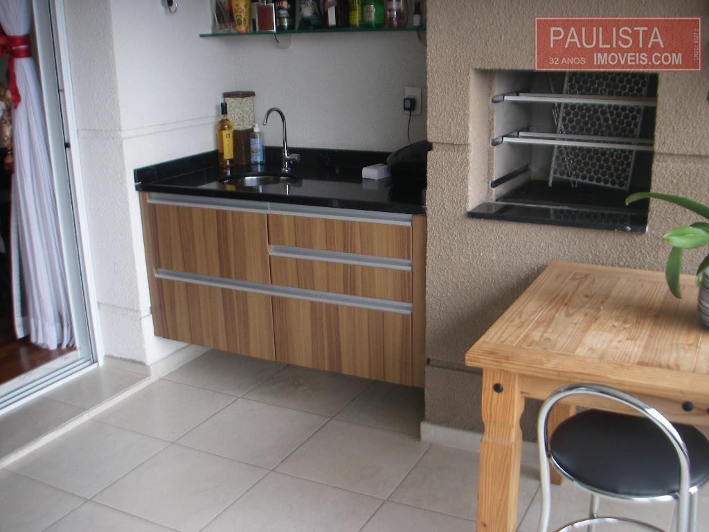 Paulista Imóveis - Apto 3 Dorm, Campo Belo - Foto 13