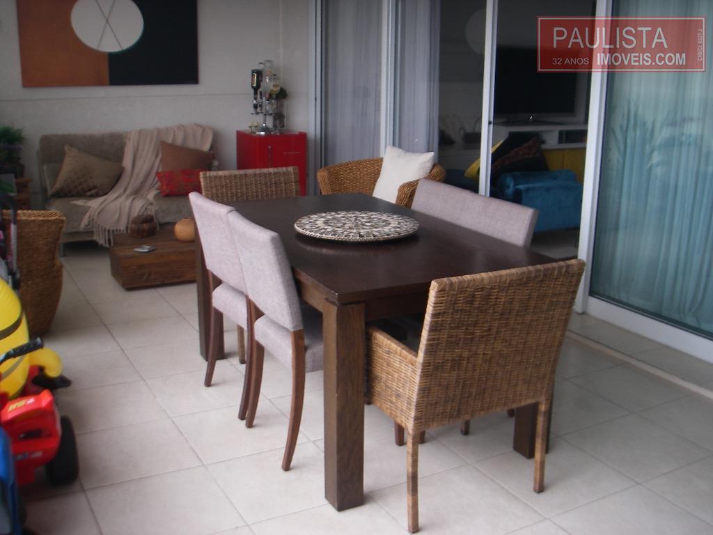 Paulista Imóveis - Apto 3 Dorm, Campo Belo - Foto 20