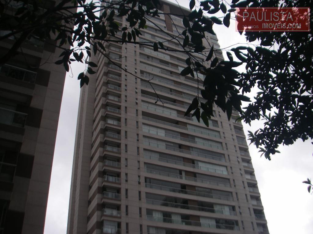 Paulista Imóveis - Apto 3 Dorm, Campo Belo - Foto 2