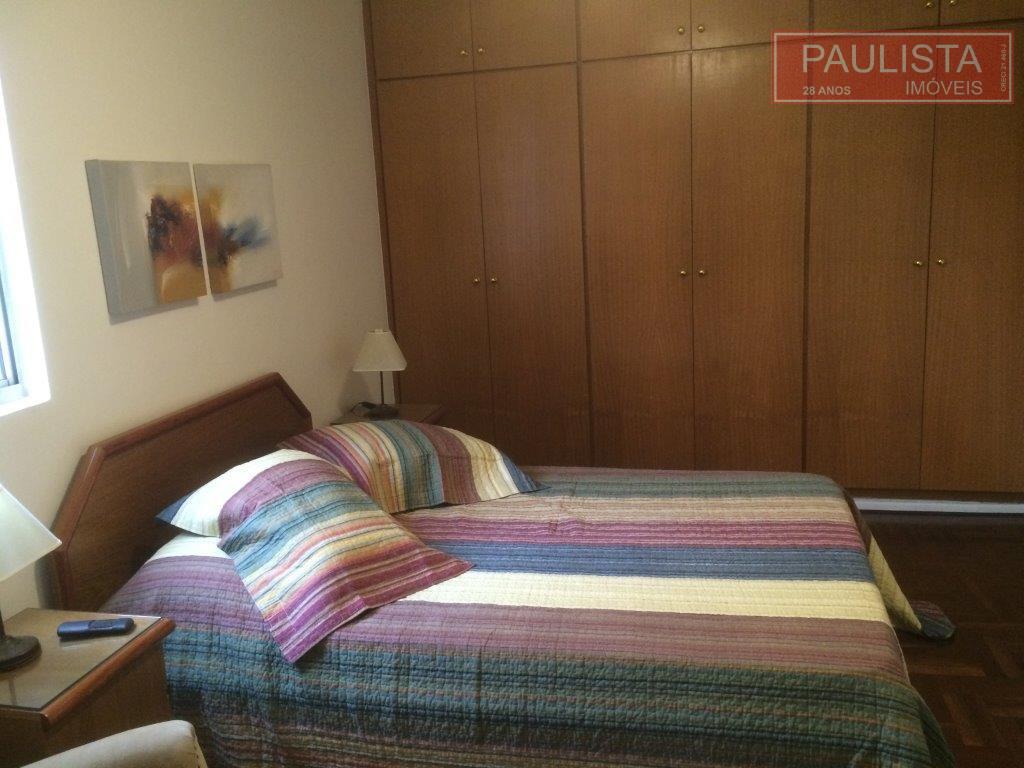 Apto 2 Dorm, Indianópolis, São Paulo (AP13197) - Foto 9
