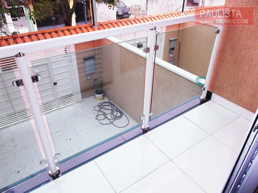 Casa 3 Dorm, Interlagos, São Paulo (SO1642) - Foto 16