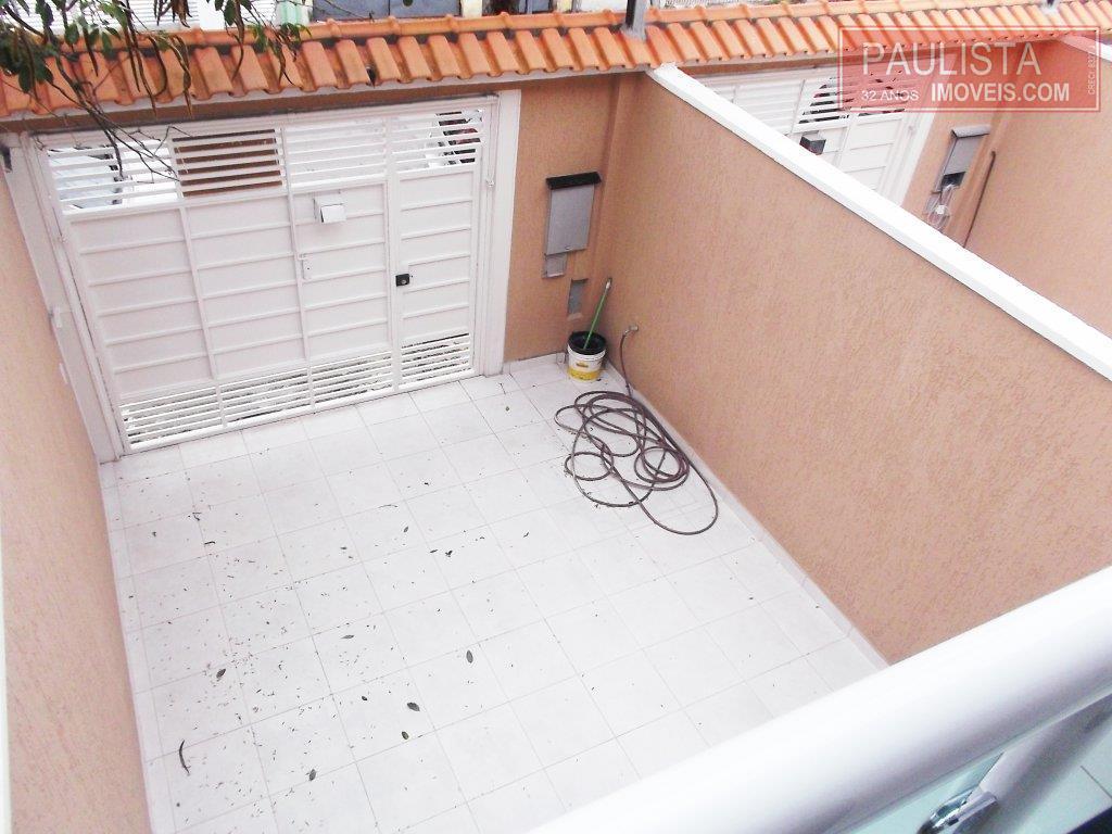 Casa 3 Dorm, Interlagos, São Paulo (SO1642) - Foto 17