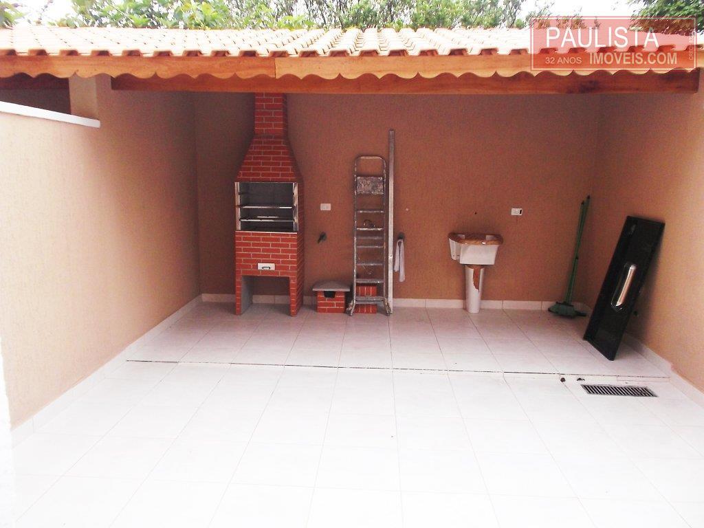 Casa 3 Dorm, Interlagos, São Paulo (SO1642) - Foto 19
