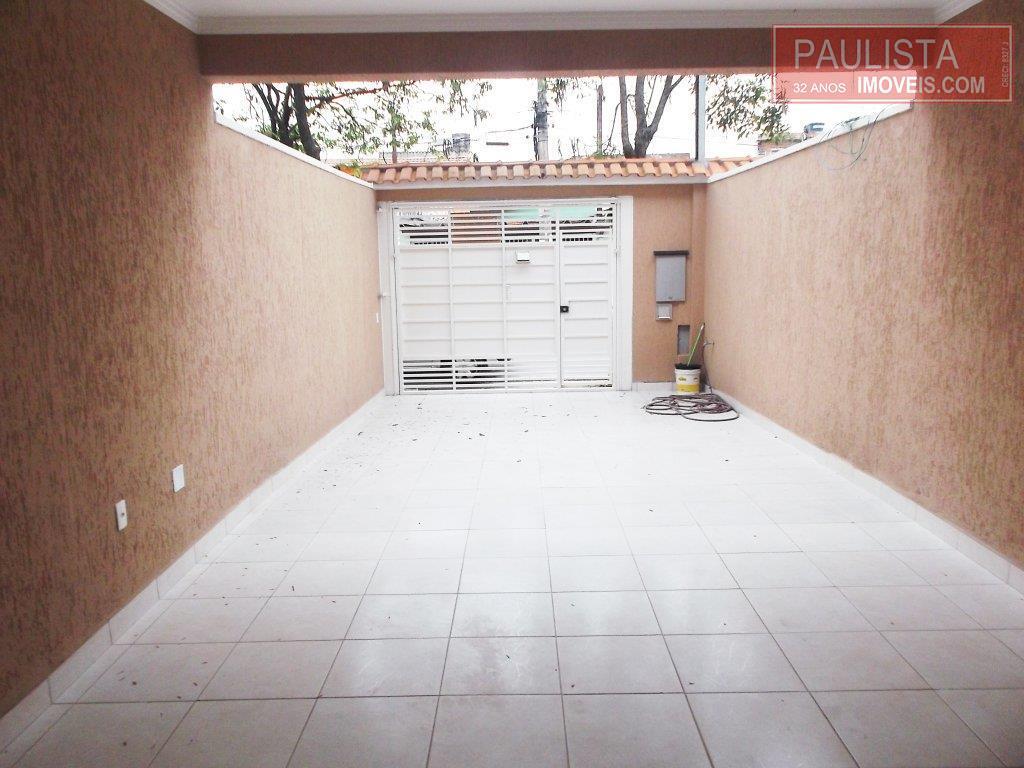 Casa 3 Dorm, Interlagos, São Paulo (SO1643) - Foto 2