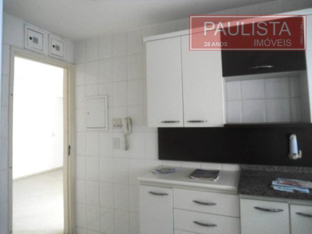 Apto 2 Dorm, Vila Olímpia, São Paulo (AP13208) - Foto 13