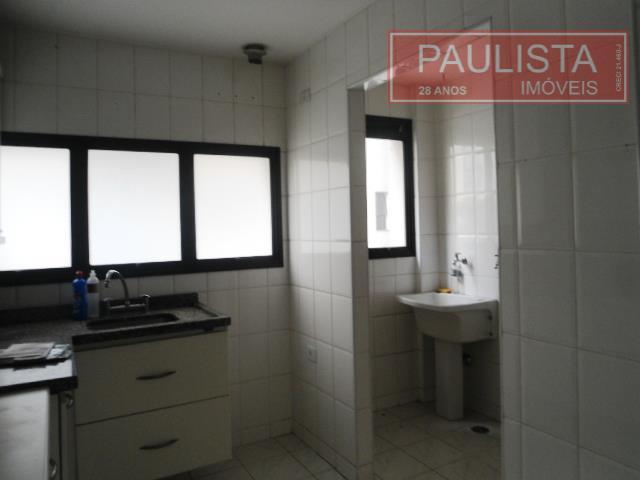 Apto 2 Dorm, Vila Olímpia, São Paulo (AP13208) - Foto 14