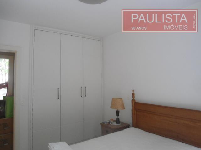 Apto 3 Dorm, Moema, São Paulo (AP13209) - Foto 2