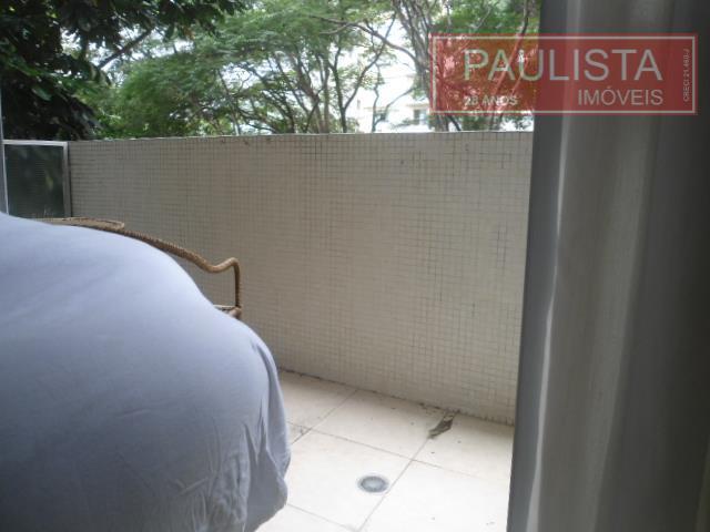 Apto 3 Dorm, Moema, São Paulo (AP13209) - Foto 5