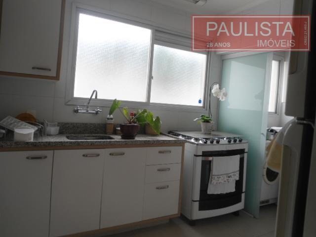 Apto 3 Dorm, Moema, São Paulo (AP13209) - Foto 11