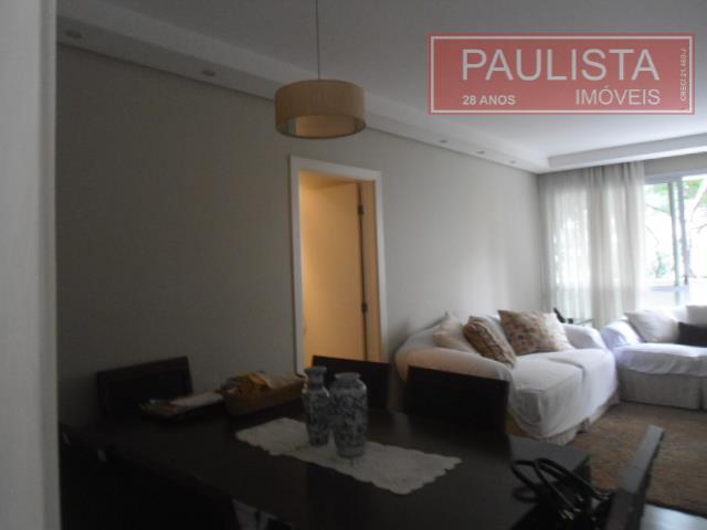 Apto 3 Dorm, Moema, São Paulo (AP13209) - Foto 12