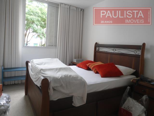 Apto 3 Dorm, Moema, São Paulo (AP13209) - Foto 13