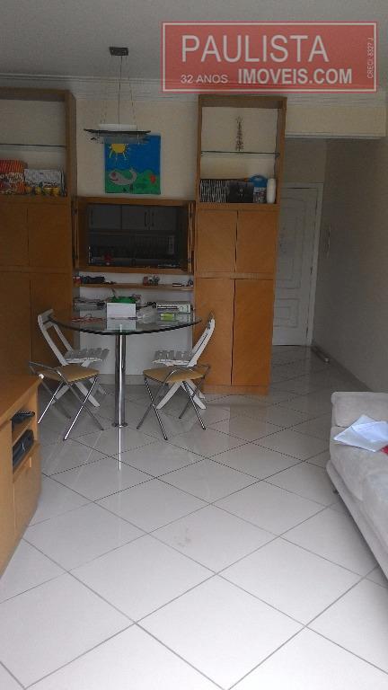 Apto 2 Dorm, Portal do Morumbi, São Paulo (AP13213) - Foto 4