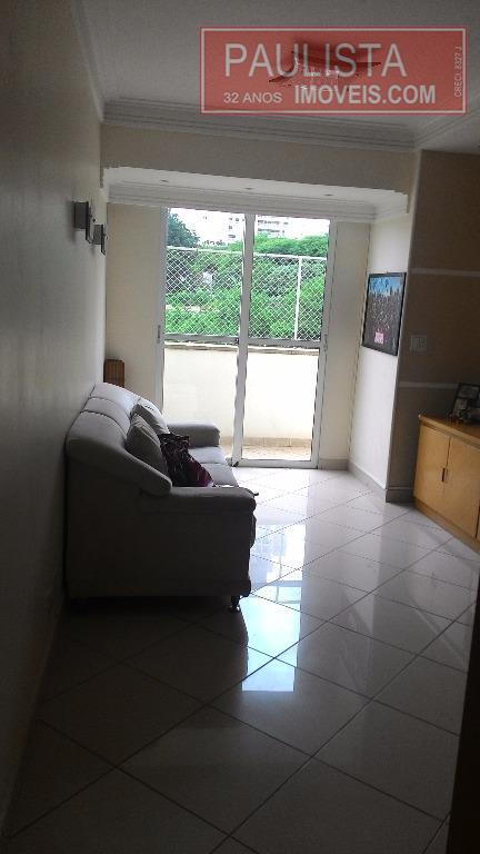Apto 2 Dorm, Portal do Morumbi, São Paulo (AP13213)