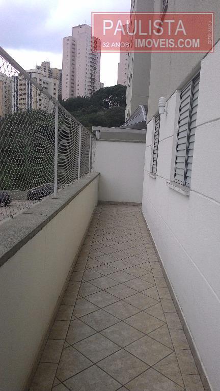 Apto 2 Dorm, Portal do Morumbi, São Paulo (AP13213) - Foto 18