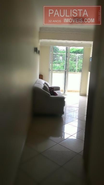 Apto 2 Dorm, Portal do Morumbi, São Paulo (AP13213) - Foto 3