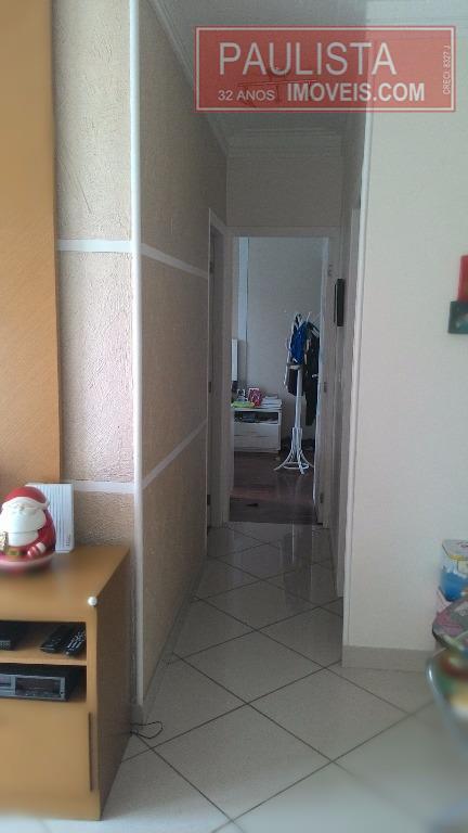 Apto 2 Dorm, Portal do Morumbi, São Paulo (AP13213) - Foto 6