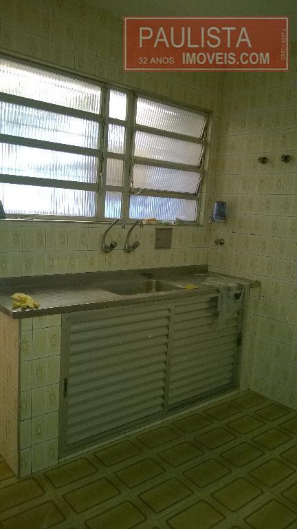 Casa, Campo Belo, São Paulo (CA1209) - Foto 16