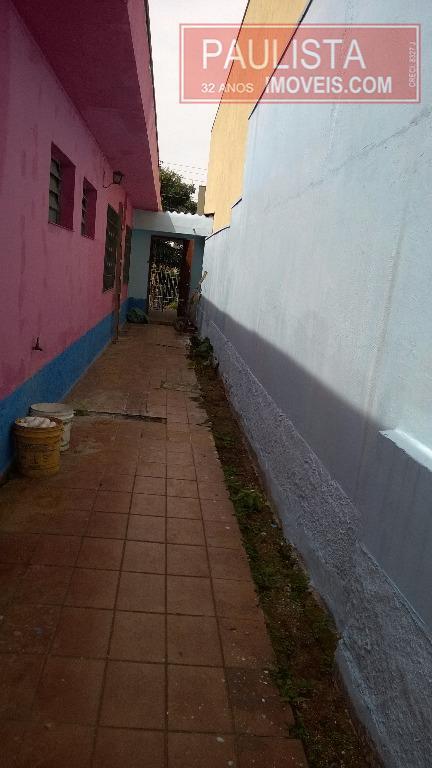 Casa, Campo Belo, São Paulo (CA1209) - Foto 19