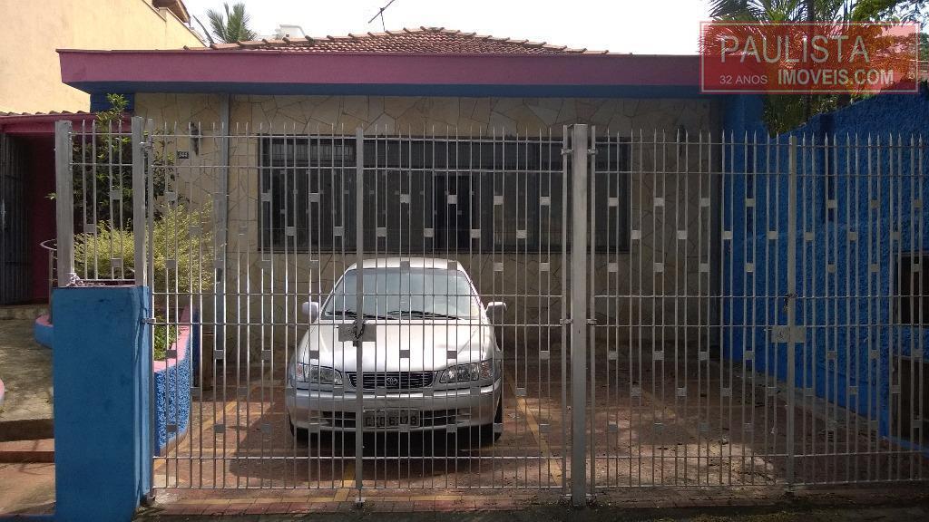 Casa, Campo Belo, São Paulo (CA1209)