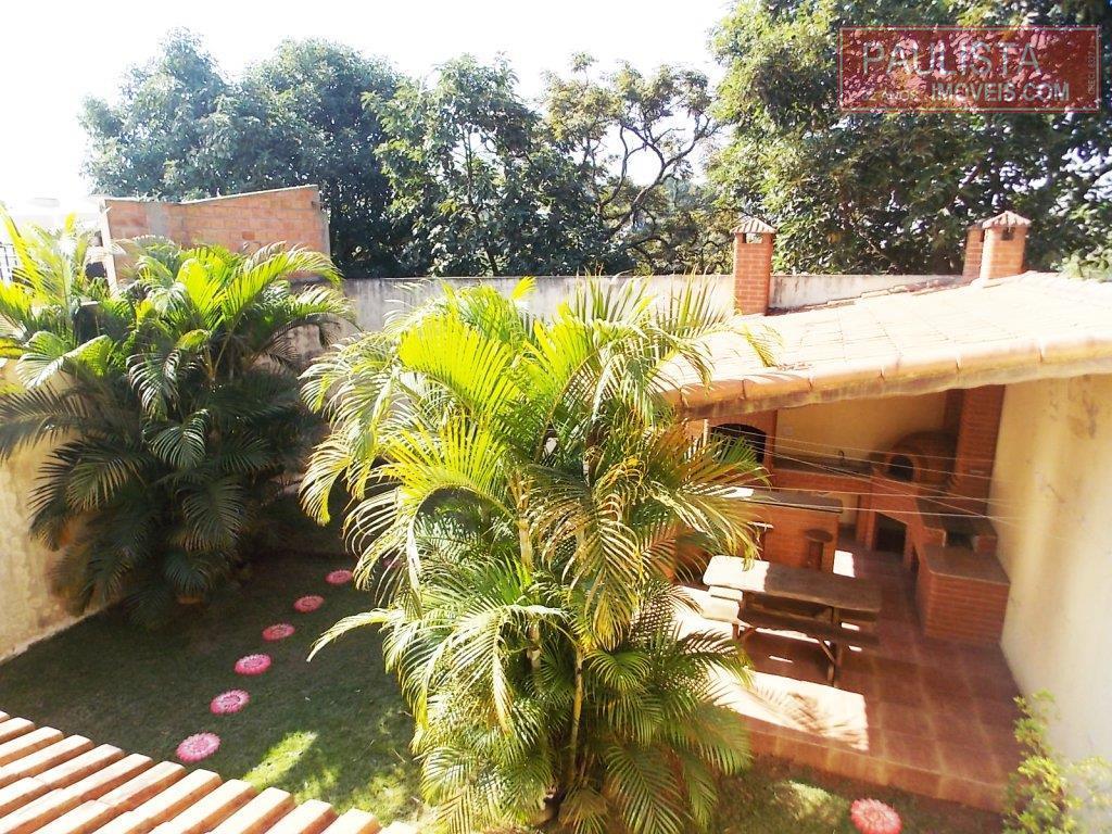 Casa 3 Dorm, Parque Alves de Lima, São Paulo (SO1655)