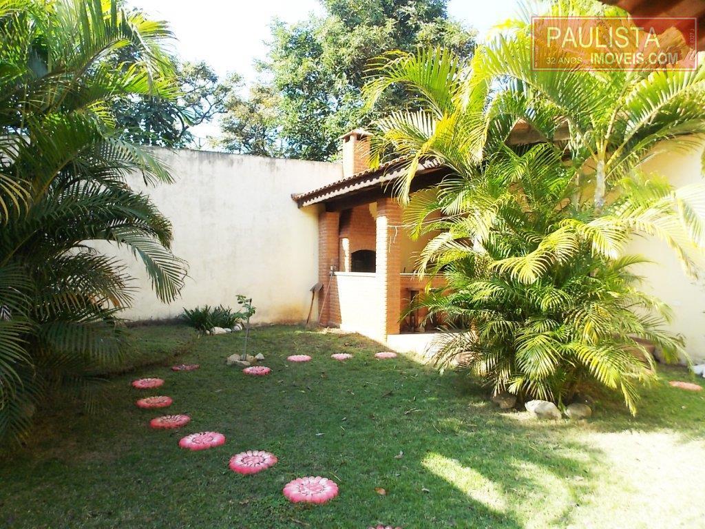 Casa 3 Dorm, Parque Alves de Lima, São Paulo (SO1655) - Foto 2